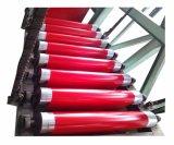 Prepainted bobinas de acero galvanizado con Color RAL