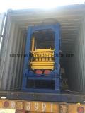 Hydraulische Farbe Qtf3-20, die den Block herstellt Maschine pflastert