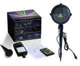 LED 크리스마스 나무 빛 Laser /Outdoor Laser 반점 빛