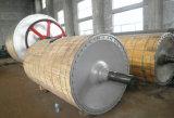 Cylindre de papier de dessiccateur de machine de papier de dessiccateur de cylindre de machines