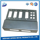 機械化サービスの部分を押すカスタマイズされた鋼板の金属