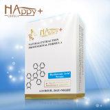 Siero d'idratazione del migliore di qualità Happy+ dell'acido ialuronico fronte puro del siero