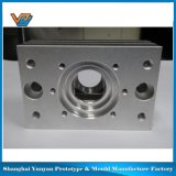 Peças fazendo à máquina High-Precision do CNC