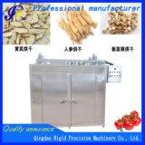 Máquina multi del secador del horno de la función para la Hierba-Medicina
