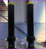 Cilindro di /Hydraulic dei cilindri idraulici dell'autocarro con cassone ribaltabile utilizzato per l'autocarro con cassone ribaltabile