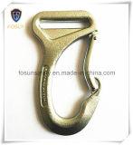 Crochet en métal d'accessoires de harnais de sûreté (dB21)