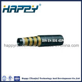 Hydraulischer Gummiöl-Hochdruckschlauch 4sp