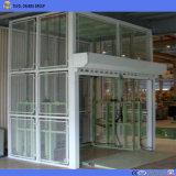ISO 2017 Ce meilleur entrepôt hydraulique de levage du Fret Fret Fret verticale d'Ascenseur Ascenseur