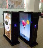 Photo Fram LED Power Bank avec 4 USB de recharge