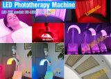 LED/PDT het Verouderen van de huid de Verwijdering van de Acne van de Machine PDT van de Schoonheid