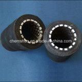 Super flexible en caoutchouc résistant à l'abrasion de la céramique avec l'ID 300 mm