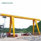 De bouw van Kraan van de Brug van de Balk van de Machine de Enige met Uitstekende kwaliteit