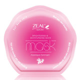 Zeal Brightening & Hydratante Face Care Face Mask 25ml