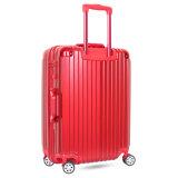 Das Form-Gepäck, das mit mehr eingestellt wird, färbt erhältlich