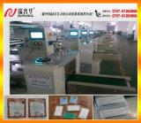 Máquina de envasado de tarjeta, tarjeta de teléfono, Tarjeta de Juego de máquina de embalaje máquinas de embalaje (ZP-320)
