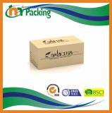 boîte en carton  OEM impression en blanc en carton ondulé, blanc Boîte en carton ondulé, blanches Carton ondulé avec votre