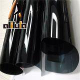 Película resistente a los choques de la ventana de la seguridad de la protección de la gafa de seguridad