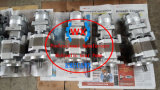 Las piezas del OEM Número de teléfono: 705-51-30710. Pala de ruedas de Komatsu Wa430 Bomba de engranajes de bomba hidráulica de la dirección de movimiento de tierra de piezas de la bomba de trabajo de la máquina