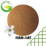 Ácido Fulvic solúvel em água quelatado fertilizante de zinco