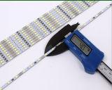 72 светодиодные индикаторы 120 в 2835 ультратонкий 4 мм Ширина жесткой светодиодной панели жесткого газа для освещения в салоне