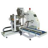 ASP sulla macchina di rifornimento ad alto rendimento automatica del sacchetto della polvere