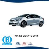 Fabrikant van de Bumper van KIA K3 Cerato 2014 de Achter