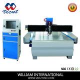 Máquina de gravura do CNC Router CNC para metais