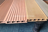Eco-Envrionmental tablier en plastique en bois composite standard