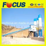 usine centrale/Usine du béton 25/35/50/60/90m3/H prêt à l'emploi