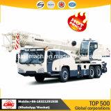 第1 Sinomachの熱い販売25トンの建設用機器機械移動式トラッククレーン