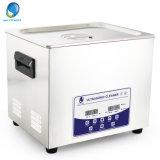 Limpeza rápida de laboratório rápido de laboratório de banho ultra-sônico com desgasificação