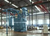 高度工場ホックのタイプショットブラスト機械