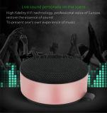 Enceintes portables MP3 avec technologie Bluetooth, USB, TF carte de rendement