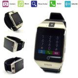 Gelbert Q18s 고품질 가장 새로운 SIM 카드 Smartwatch