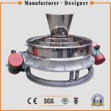 380V 3Fase de pó de grãos peneira vibratória rotativo