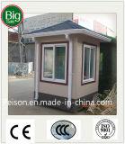 Casa de protector prefabricada/prefabricada móvil económica