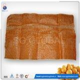 Оптовая торговля 50*80см трубчатые PP сетка мешок для упаковки картофеля