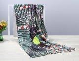 Сублимация Healong Bespoke полотенце ливня пляжа спортов размера