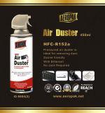 Новая торговая марка Aeropak Air Duster поверхностей для изготовителей оборудования