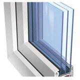 Linha de produção de vidro para vidros duplos, máquina de corte de vidro CNC para linha de dupla vidraça