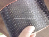 La mejor calidad de Venta caliente negro muestra gratuita de tejido de fibra de carbono de 3K