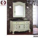 Шкаф ванной комнаты типа сбор винограда (B-8063)