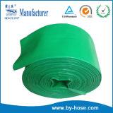 Tuyau haut flexible de l'eau d'irrigation de PVC de 3 pouces de vente