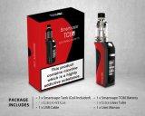 Fournisseur chinois vaporisateur Pen Smartvape TC 80 80W remplissage spécial avec de grandes 0.96pouces écran OLED