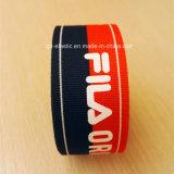 30mm de la courroie de ruban en polyester imprimé idéal pour les vêtements de sport