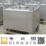 Ss316L conteneur en acier inoxydable pour les liquides/en poudre