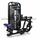Тренажерный зал новой линии V6 установлен ряд культуризм спортзал оборудование / Оборудование для фитнеса