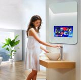 Innenbadezimmer 32inch wasserdichtes LCD-Video