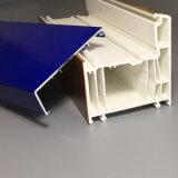 ألومنيوم بلاستيكيّة يرسم يكسى نافذة [أوبفك] قطاع جانبيّ في رصاص - حرّرت
