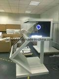 32-дюймовый 3D проекции голографический дисплей